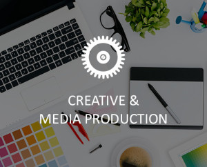 Creative Media Production - Hover