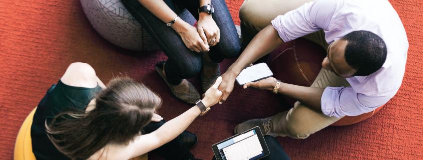 Leveraging Peer Relationships - Incentive Services